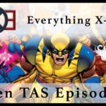 Everything X-Men: X-Men The Animated Series Episode 3