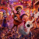 Delve Into Disney Episode 41: Coco and Dia De Los Muetros