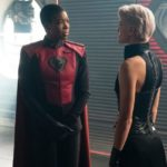 "TV Review: Krypton- Episode 5: ""House of Zod"""
