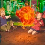 Blu-ray Review: Mary and the Witch's Flower