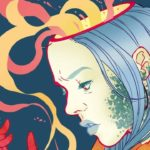 Eternity Girl #2 Review