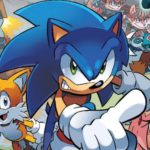 Sonic the Hedgehog #1 Review