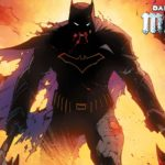 Dark Nights: Metal – Deluxe Edition Review
