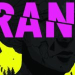 Frank Graphic Novel Review