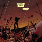 The Dead Hand #2 Review