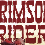 Crimson Rider #1 Review