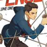 Fence Volume 1 Review
