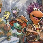 Jim Henson's Fraggle Rock #1 Review