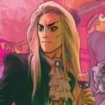 Jim Henson's Labyrinth Coronation #4 Review