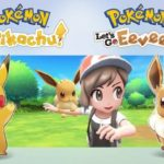 Pokémon Let's Go! Pikachu and Eevee Editions announced for Nintendo Switch