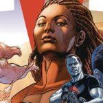 Advanced Review: Harbinger Wars 2 #1