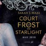 Book Review: A Court of Frost and Starlight