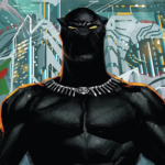 Black Panther #1 Review