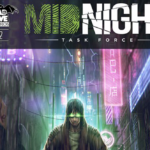 Midnight Task Force #1 Review