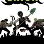 The Grave Diggers Union Volume 1 Review