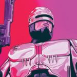 Robocop: Citizen's Arrest #2 Review