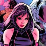 Mystery in Madripoor #1 Review