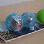 Geeky Diaries: Gashapons #2