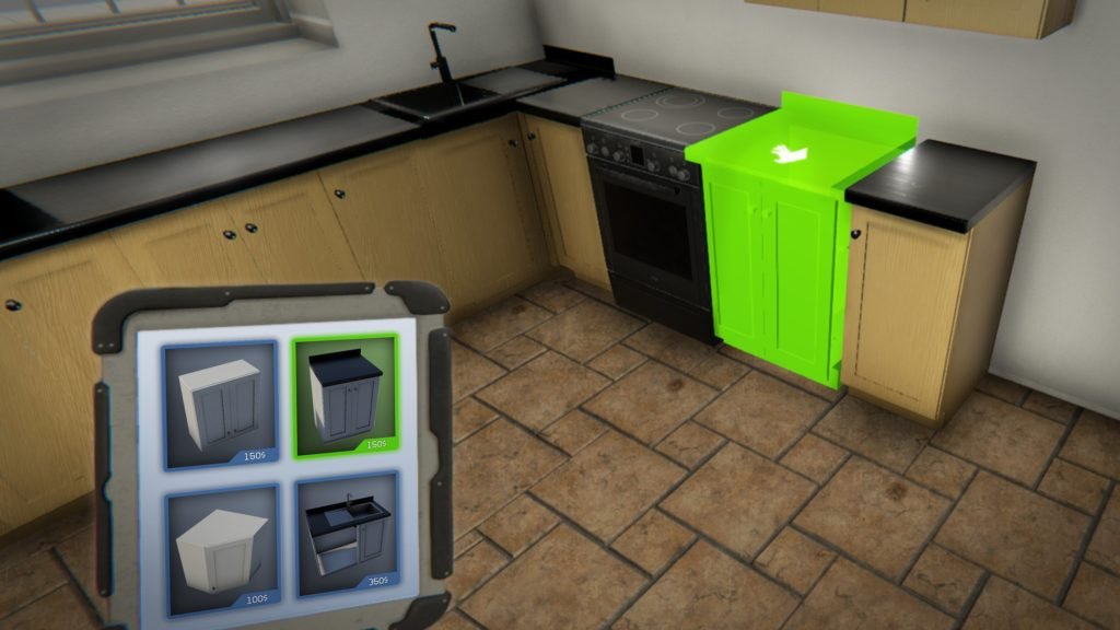 House Flipper Screenshot