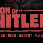 Advance Review: Son of Hitler HC
