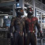 Movie Review: Ant-Man and The Wasp