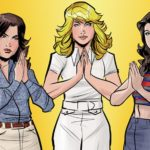 Charlie's Angels #1 Review