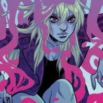 Shade the Changing Woman #5 Review