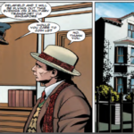 Doctor Who: The Seventh Doctor #1 Review