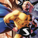 The Sentry #1 Review