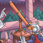 Uncle Scrooge: The Tourist at the End of the Universe Review