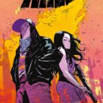 Brother Nash #1 Review