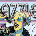 Dazzler: X-Song #1 Review