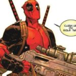 Deadpool #1 Review