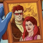 Everything X-Men: The Animated Series Episode 5