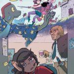 Modern Fantasy #1 Review