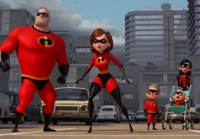 Film Review: The Incredibles 2