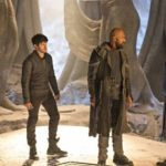 "TV Review: Krypton- Episode 10: ""The Phantom Zone"" (Season 1 Finale)"