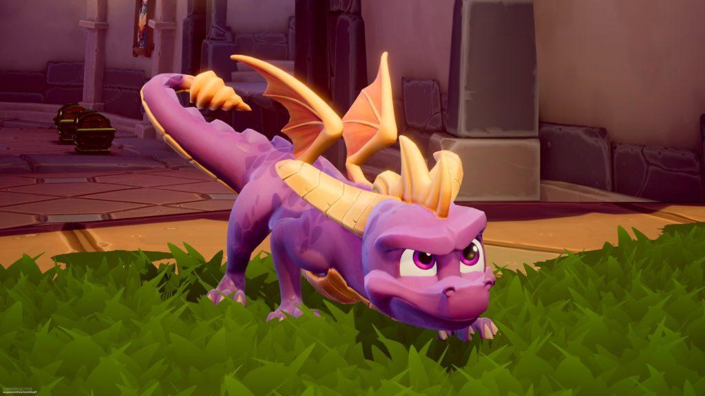 Spyro Reignited