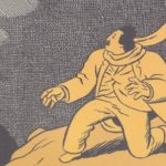 Retro Review: Louis Riel Graphic Novel