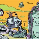 Retro Review: Where is Zog? Graphic Novel