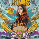 Jessica Jones Marvel Digital Original #1 Review
