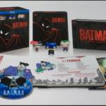 SDCC: Batman the Animated Series Blu-Ray Collection