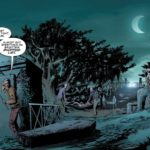 Bone Parish #1 Review