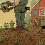 Farmhand #1 Review