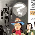The League of Extraordinary Gentlemen: The Tempest #1 Review