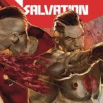 Bloodshot Salvation #11 Review