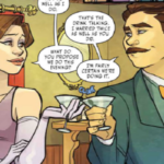 The Thrilling Adventure Hour #1 Review