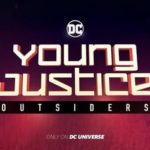 SDCC: Young Justice: Outsiders Trailer Reaction.