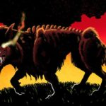 Kickstarter Spotlight – The Burning Black: Legend of Black Shuck