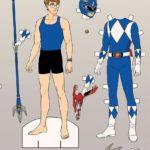 Saban's Go Go Power Rangers Volume 1 TPB Review